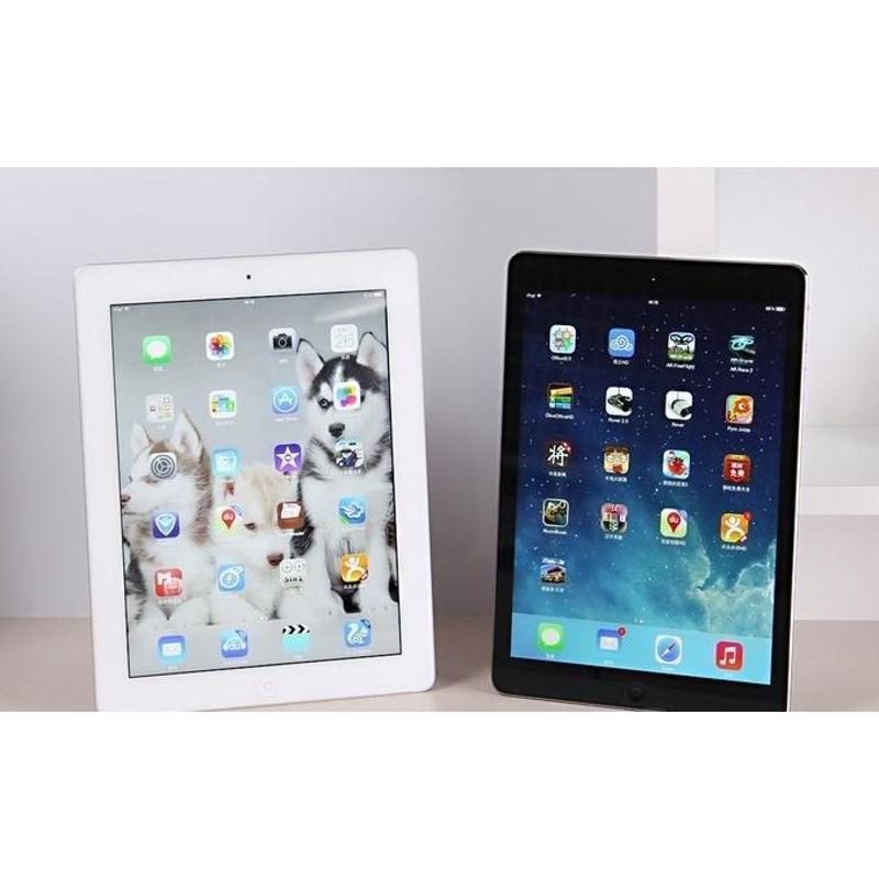 苹果ipad 2平板电脑附件使用方法说明书