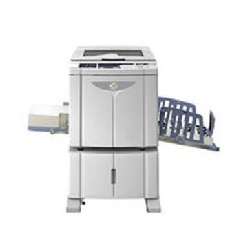 理想ES2551ZL一体化速印机(白色)