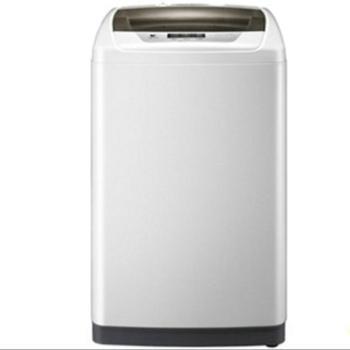 Midea/美的MB60-V3006G6.0公斤波轮全自动洗衣机