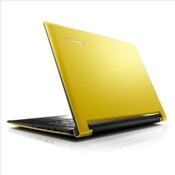 Lenovo/联想 Flex14 I5-4200 4G 500G 2G独显 大黄蜂 超级本 十点触控 翻转
