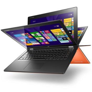 Lenovo/联想 Yoga2 pro13 I5-4200 4G 500G 超级本 十点触控 翻转