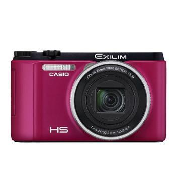 Casio/卡西欧EX-ZR1500美颜自拍神器 翻转屏长焦广角WIFI数码相机