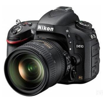 Nikon/尼康 D610单机 全画幅单反相机