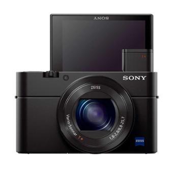 Sony/索尼DSC-RX100M4黑卡四代索尼rx100m4数码相机卡片机