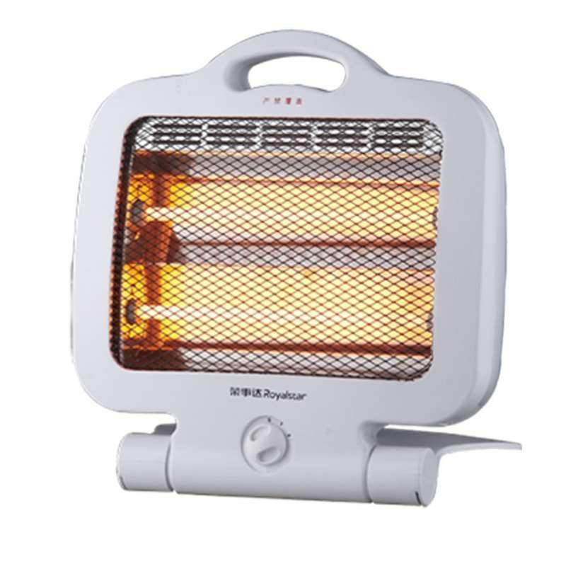 荣事达石英管取暖器ns-03