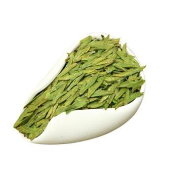茶叶2019早春新茶春茶绿茶龙井茶50g浓香型