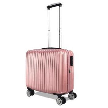 行李箱ins网红轻便小型拉杆密码旅行箱子男女通用18寸
