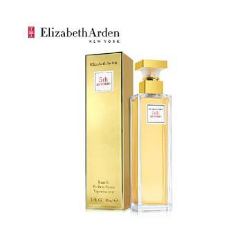 伊丽莎白雅顿香水 第五大道香水30ml 女士淡香水持久正品