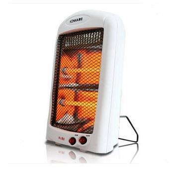 包邮康佳取暖器小太阳台式电暖器家用暖风机省电烤火炉