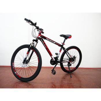 獴迪仕山地自行车/7MT-600系列