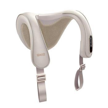 SKG捶打按摩披肩颈肩颈椎按摩器多功能全身肩部敲击捶捶乐按摩仪