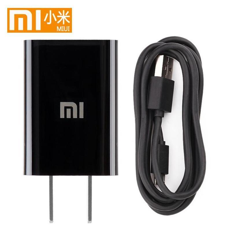 小米原装 充电器 小米2a m1 m2s m3 米4红米note电源适高清图片