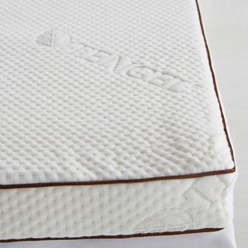 恒源祥家纺 进口乳胶床垫 彩羊系列 1.8m*2m 厚度5cm/7.5cm/10cm 礼盒装 恒源祥乳胶床垫