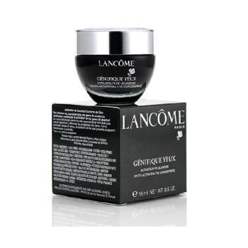 Lancome/兰蔻 精华眼膜霜15ml 小黑瓶眼霜 去黑眼圈 眼袋 细纹