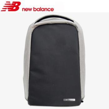 品牌正品 新百伦New Balance 防盗双肩背包 电脑包 休闲背包