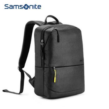 新秀丽(Samsonite)VERCELLI系列 双肩背包 电脑包