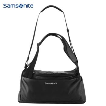 新秀丽(Samsonite)潮款健身包运动包旅行包