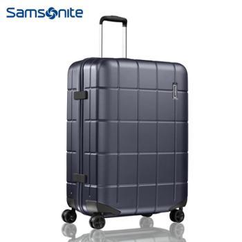新秀丽(Samsonite) 20寸 PC材质拉杆箱 旅行箱 型号:I74系列