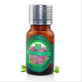 哈雷10ml毫升无包茶色瓶天然植物精油汽车香水补充液