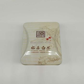 福鼎老白茶-2002年-特级牡丹50克