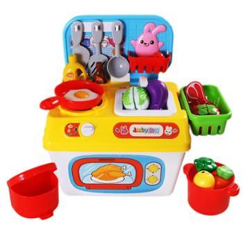 澳贝婴儿厨房玩具