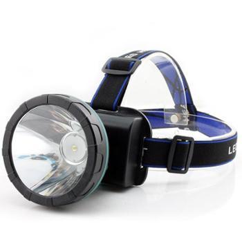 增源达LED强光头灯远射充电钓鱼户外照明