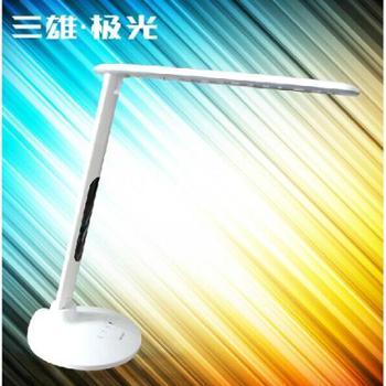 三雄极光 LED 台灯 晶酷 10W