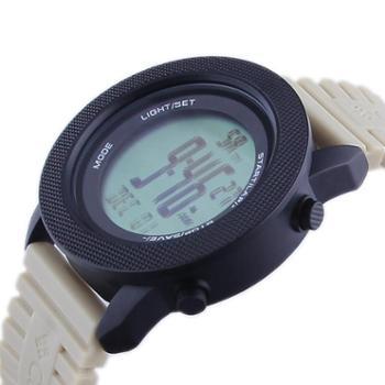 哥伦比亚CT010系列多彩腕表 Columbia电子表防水男士户外运动手表