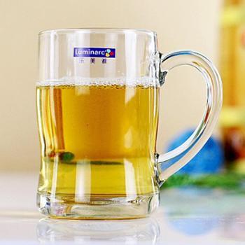 乐美雅班尼把杯啤酒杯450ml-15710