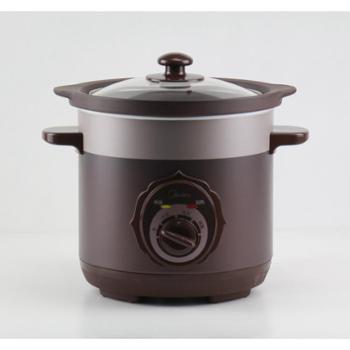 Midea/美的 美的电炖锅 TGH50C家用砂锅电炖汤锅