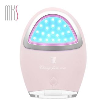 美克斯硅胶洁面仪毛孔清洁器NV8290粉红