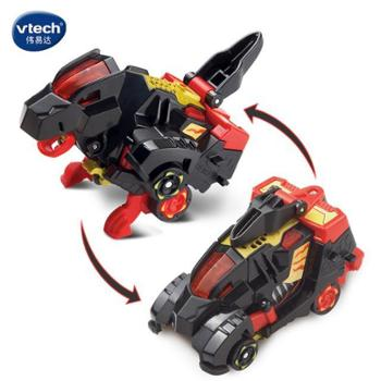 vtech/伟易达变形恐龙―极速霸王龙