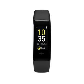 【新品】乐心手环5s智能运动睡眠心率监测乐心手环5蓝牙计步器彩屏健康电子游泳多功能女情侣男士手表