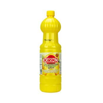 爱涤乐柠檬地板护理香水1.5L