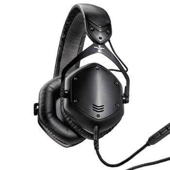 V-MODA LP2头戴式耳机 黑色