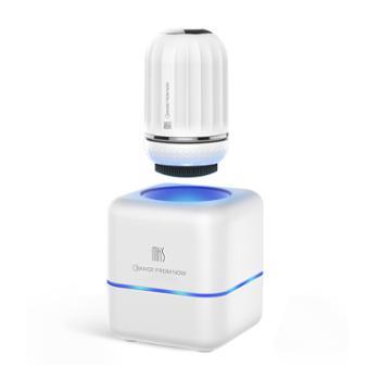 MKS/美克斯电动超声波洗脸洁面仪NV8296 白色