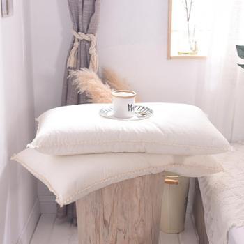 凯诗风尚磁悬浮乳胶枕乳胶枕头按摩成人护颈枕芯保护颈椎枕头