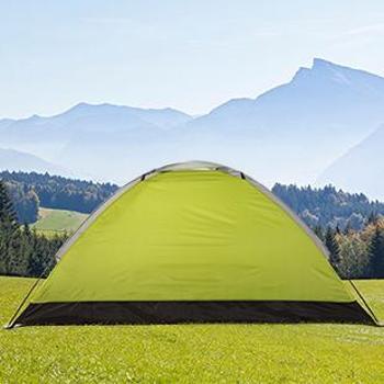 ABS Darko达科防蚊透气野营帐篷