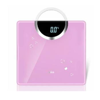 美妙电子称 体重秤精准电子秤 家用人体秤体重称健康称正品特价
