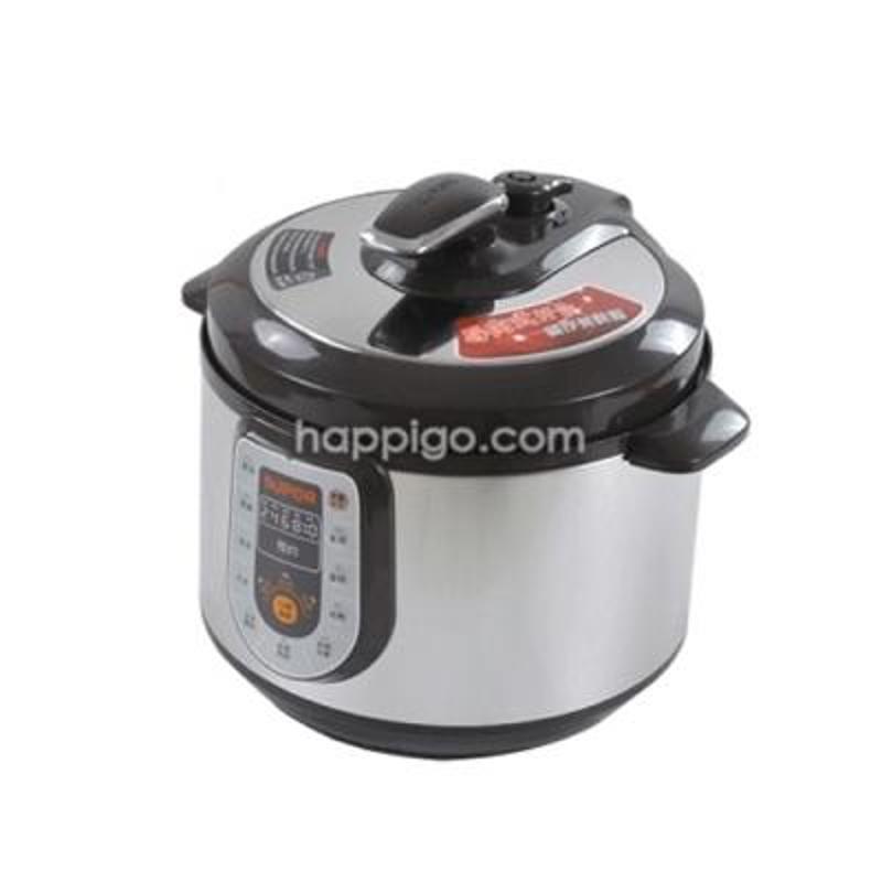 烹饪专家-苏泊尔智能电压力锅(特价)