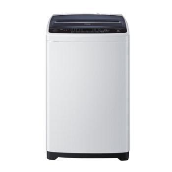 海尔波轮洗衣机 EB60Z2WH