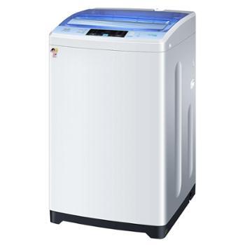 海尔波轮洗衣机 EB72M2WHU1