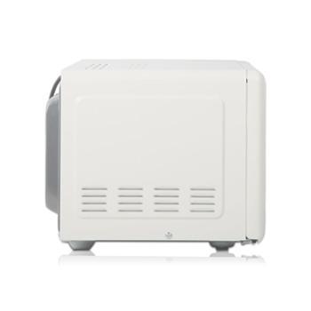 【善融爱家节】Haier/海尔 生活家电 微波炉 MZC-2070M1 20L大容量 旋钮调节一键操作