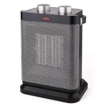 视贝(Seebest)SH1116P 电暖器 桌面冷暖风机办公室家用迷你电暖气 取暖器