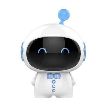 视贝/seebest星宝Z11儿童智能陪伴机器人智能学习机国学百科英语云故事互动早教机