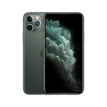 AppleiPhone11Pro移动联通电信4G手机双卡双待苹果手机