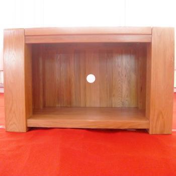 实木电视柜视听柜进口白橡木家具非柞木家具欧式家具