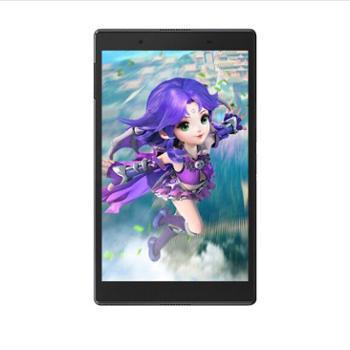 联想TAB4 Plus TB-8704F 4G 64G 8英寸娱乐游戏学习平板WIFI版双面玻璃屏