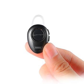 睿量 t22蓝牙耳机迷你隐形耳塞式运动入耳式超小开车通用