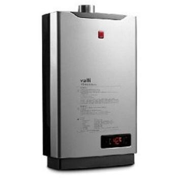 华帝Q12MAW燃气热水器强排式即热式家用智能恒温强排